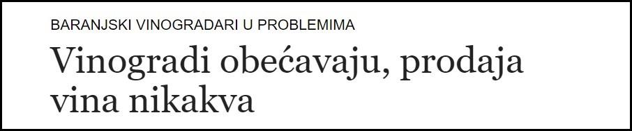Slavonije osmrtnice glas PREGLED OBJAVA